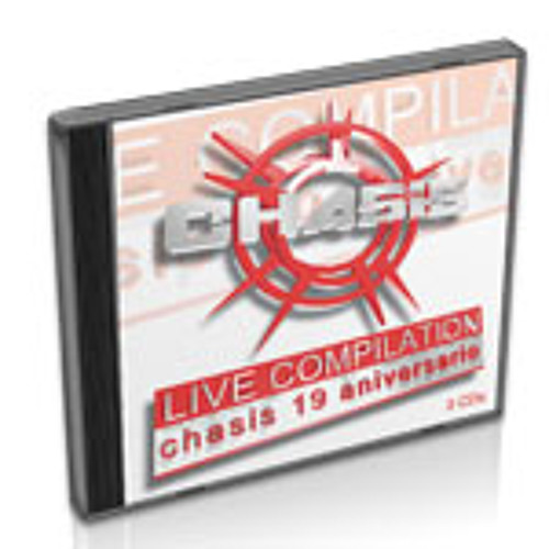 Chasis 19 Aniversario - Live Compilation CD1
