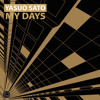 Yasuo Sato - My Days EP (preview) Out Now