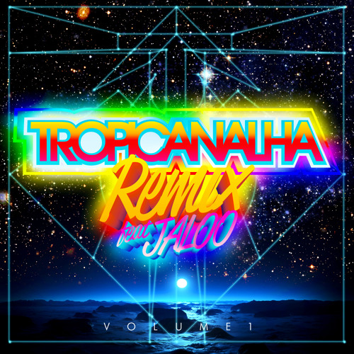 Karina Buhr – Não Me Ame (Tropicanalha Feat. Jaloo Remix)