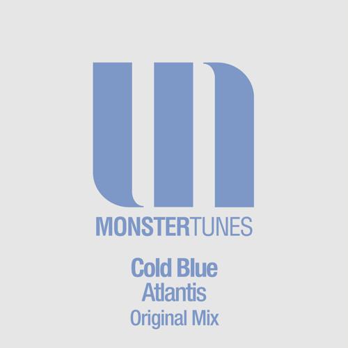 Cold Blue - Atlantis (Original Mix)