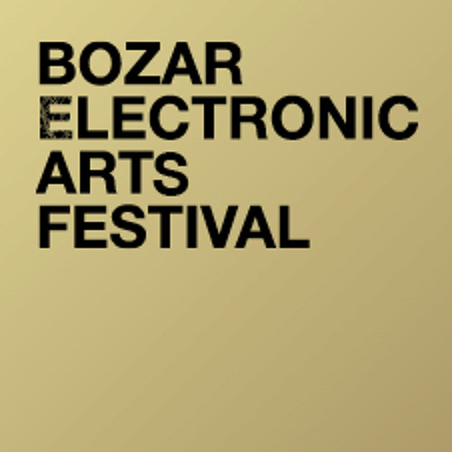 "Bozar Electronic Arts Festival 2012 / Mix serie vol.05 : ""Ofers Börzdäi"" by SoFa"