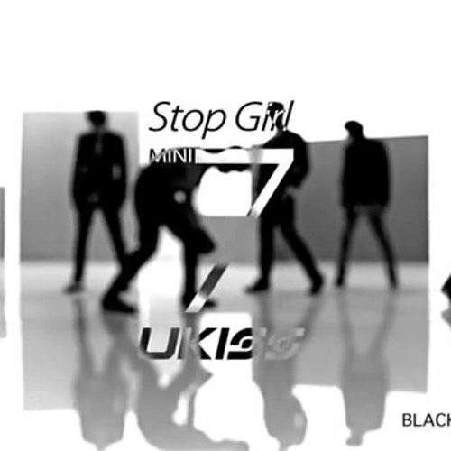 U-KISS - Stop Girl Full version (i5cream Remix)