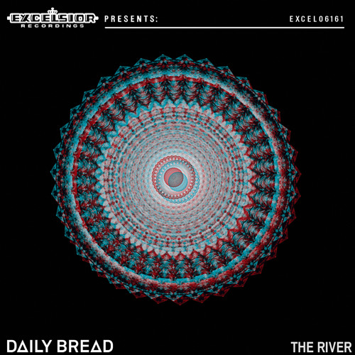 Daily Bread - The River