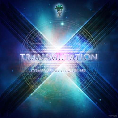 Twisted Kala - Mind Process demo - V/A  Transmutation - Biomechanix records