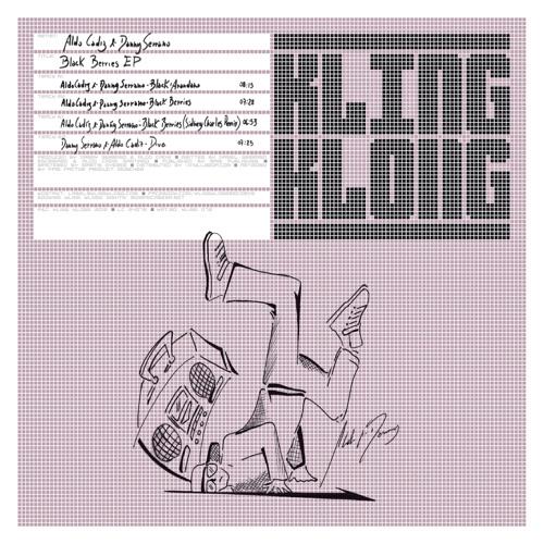 Aldo Cadiz & Danny Serrano - Blackberries (Sidney Charles Remix) |KLING KLONG RECORDS|