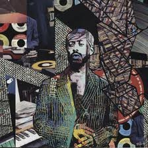 Madlib - Soon the New Day