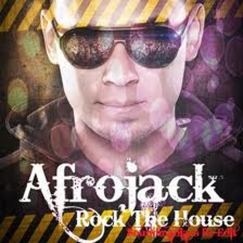 Afrojack - Rock The House (Deejay Mimi Party Mix)