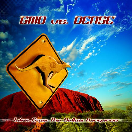 GMO vs. Dense - 'Tales From The Yellow Kangaroo' (album mix)