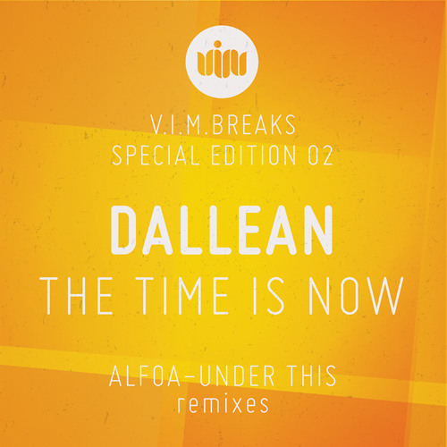 Dallean - The Time Is Now (Under This Remix) [Preview]