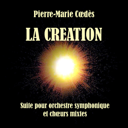 LA CREATION 7th Day Last movement of the Symphonic Suite The Creation