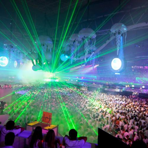 Heineken presents Sensation Taiwan - The mix