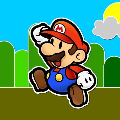 Boss Battle -- Paper Mario Series
