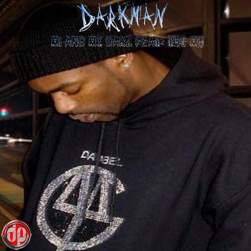 Darkkafariproductionz - Mi and My Barz: Feat Tug Mc