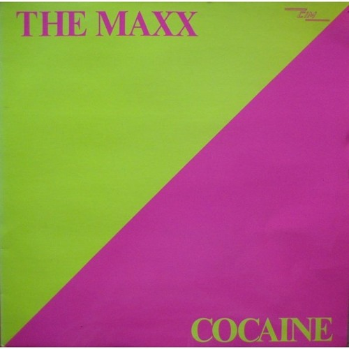 The-maxx---cocaine (als-flanger-n-coke livecasio rz1  mix)