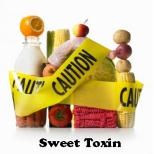 Sweet Toxin (Chipe feat. Max Bezrodnov)