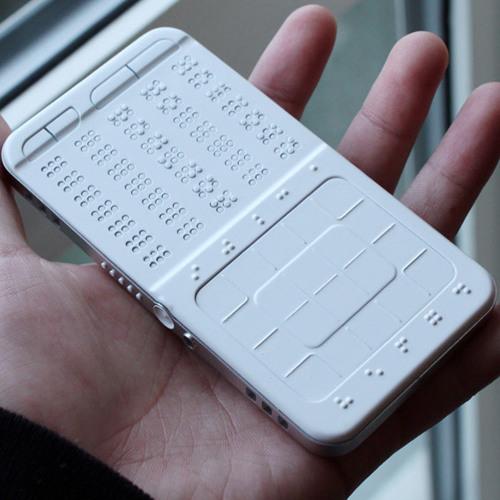 Interfase S2E133 - Smartphones y Apps para Ciegos