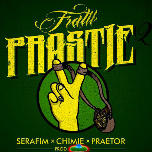 Serafim cu Chimie si Praetor - Fratii Prastie 2