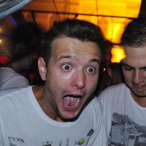 Trickski DJ set at A MATTER OF FACT in Bukarest