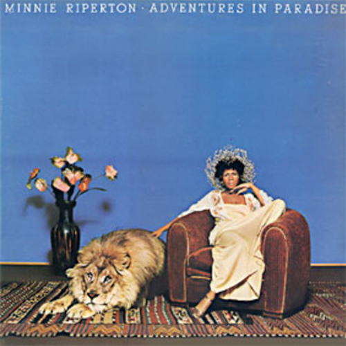 Free DL - Minnie Ripperton - Baby This Love I Have (Dj Prime Extended Edit)