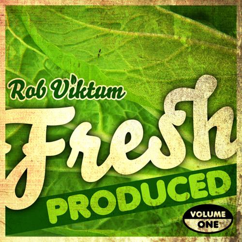 Fresh Produced Track 8