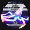 Leo R - Mercury EP (Echodeluxe Recordings) [BR89]