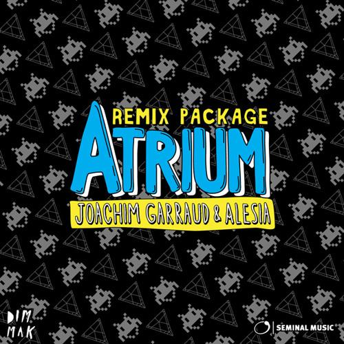 Atrium by Joachim Garraud & Alesia (Designer Drugs Remix)