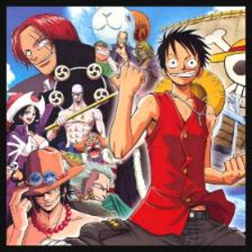 One Piece OP11 Share The World