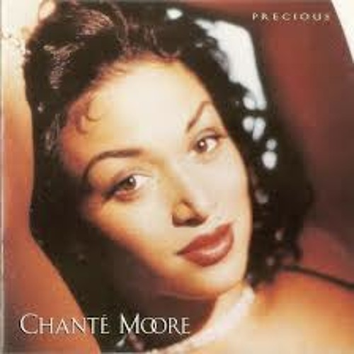CHANTE MOORE & KEITH WASHINGTON - CANDLELIGHT & YOU zOGRi RMX