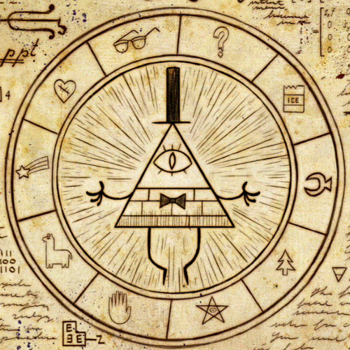 Gravity Falls (Remix)
