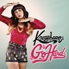 Kreayshawn - Go Hard (Dave Aude Remix - Radio) [Dirty]