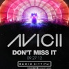 Avicii Feat Mike Posner U2013 Stay With You Mp3