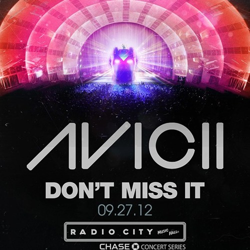 Avicii feat. Mike Posner – Stay With You
