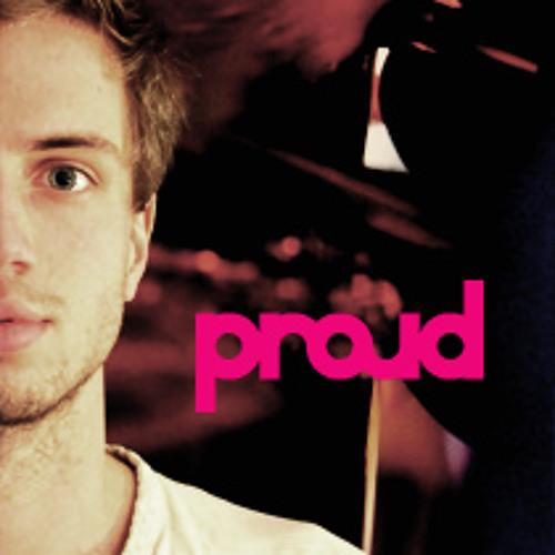 proud podcast 05 mit Luis Rosenberg