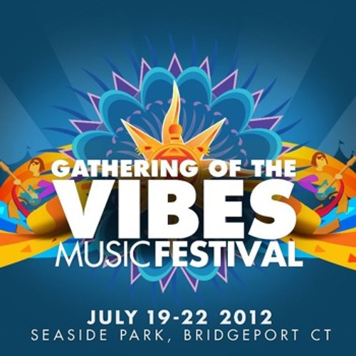 STS9 - Live at Gathering Of The Vibes - 07.21.2012