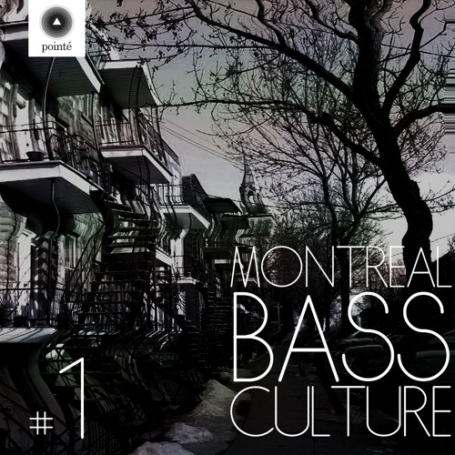 Hissy Fit - Thumper (from Montreal Bass Culture Vol 1 on Pointé Records)