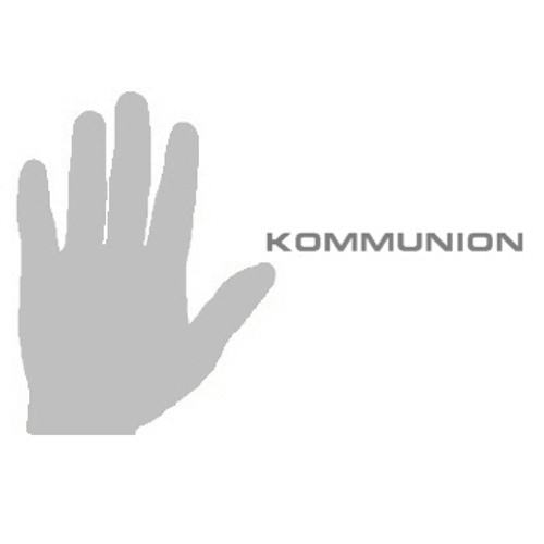 KOMMUNION (Session Recording)