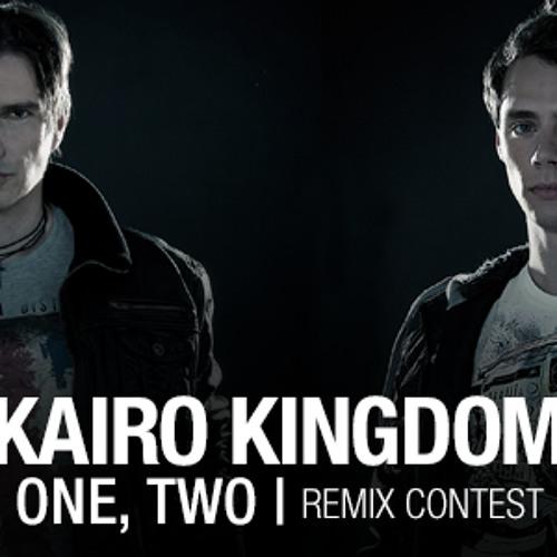 Kairo Kingdom - One Two (Crazybots remix)