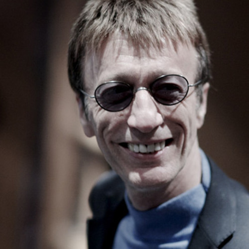 Robin Gibb talks about Flowers of August