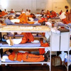 Criminal Justice Reformers Say Prison Realignment has Failed