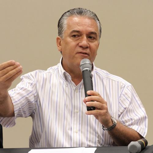 MG Cabeceira Grande é PT Geraldo Magela apoia João Batista
