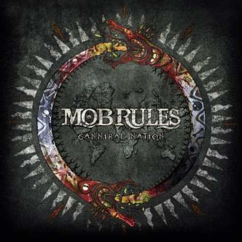 MOB RULES - Ice & Fire (2012) FULL ALBUM VERSION