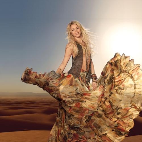 Elixir by Shakira (Song)
