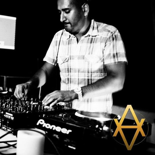 Zam Stuart Promo mix Avalanche Minimal Odyssey October 13th 2012
