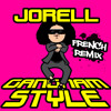 GANGNAM STYLE FRENCH VERSION by JORELL