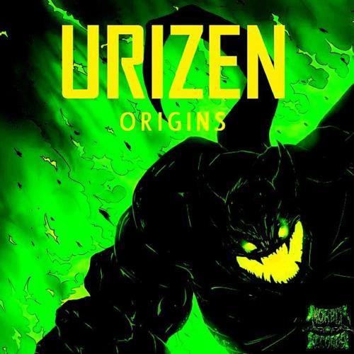 Urizen - Origins [clip] *Out Now