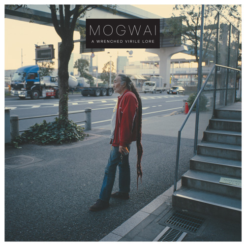 Mogwai - George Square Thatcher Death Party (Justin K Broadrick Reshape)