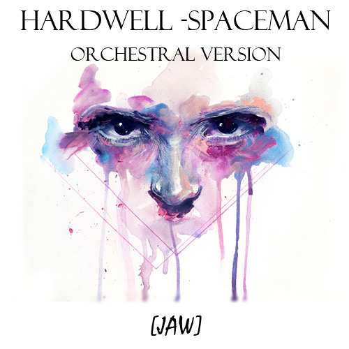 Hardwell - Spaceman (Orchestral Version)