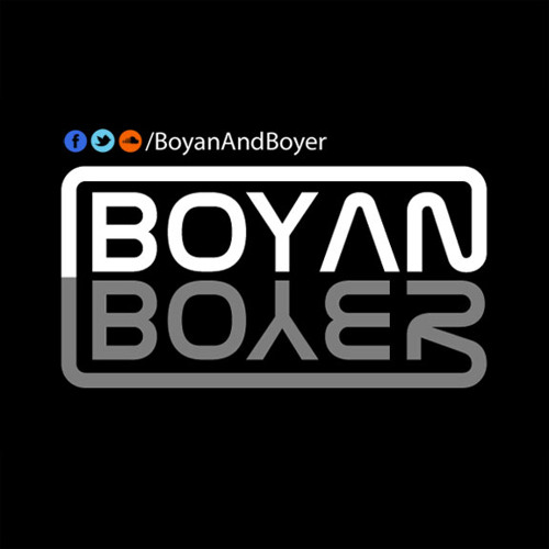 Linkin Park - Lost In The Echo (Boyan & Boyer Mix)