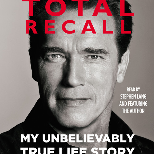 TOTAL RECALL Audiobook Excerpt