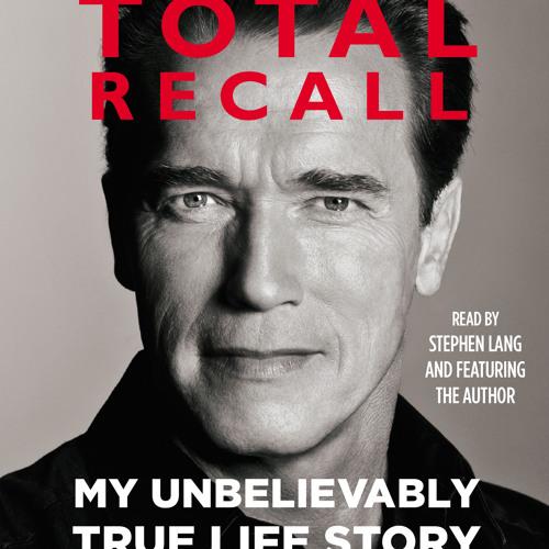 TOTAL RECALL Audiobook Excerpt2